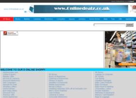 onlinedealz.co.uk