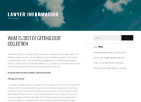 onlinedebtsettlement.info