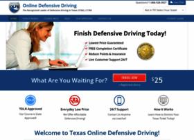 onlinedefensivedriving.com