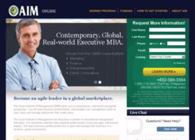 onlinedegree.aim.edu
