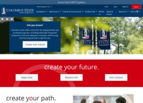 onlinedegree.columbusstate.edu