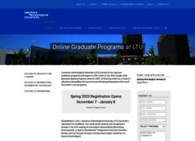 onlinedegrees.ltu.edu