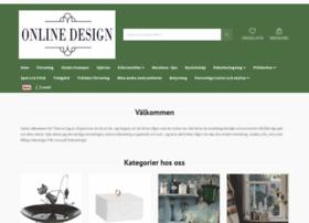 onlinedesign.se