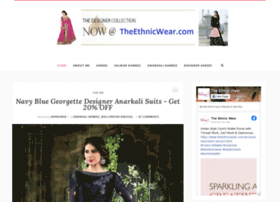 onlinedesignersarees.blogspot.com