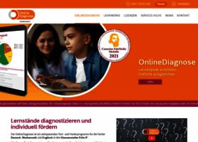 onlinediagnose.de
