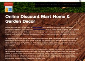 onlinediscountmart.com