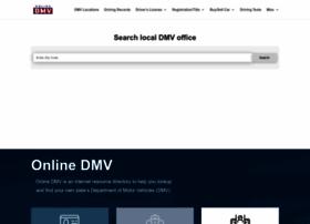 onlinedmv.com