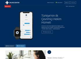 onlinedoktor.com.tr