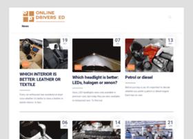 onlinedrivinguniversity.com