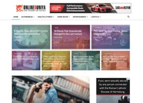 onlineduniya.com