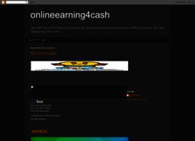 onlineearning4cash.blogspot.com