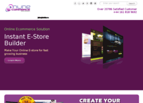 onlineecommercesolution.com