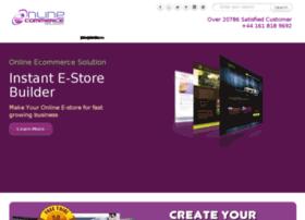 onlineecommercesolution.com