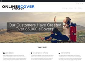 onlineecovercreator.com
