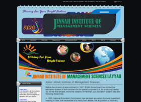 onlineeducation.jims.edu.pk