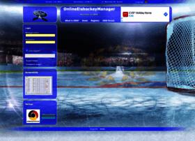 onlineeishockeymanager.de