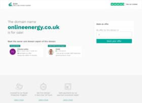 onlineenergy.co.uk