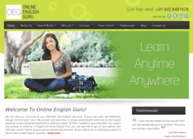 onlineenglishguru.com