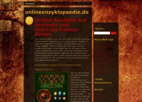 onlineenzyklopaedie.de