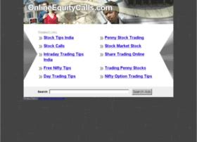 onlineequitycalls.com