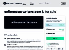 onlineessaywriters.com