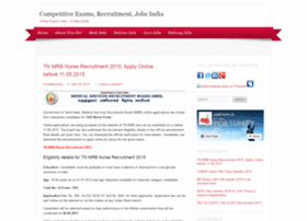 onlineexamindia.wordpress.com