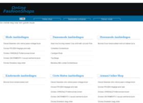 onlinefashionshops.nl