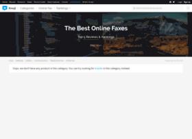 onlinefax.knoji.com