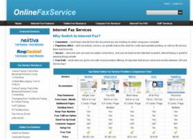 onlinefaxservice.com