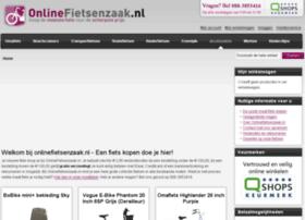 onlinefietsenzaak.nl