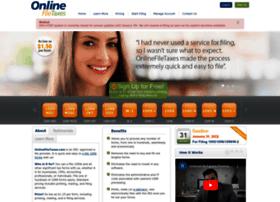 onlinefiletaxes.com