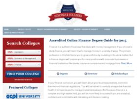 onlinefinancedegree.com