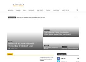 onlinefinancesolution.com