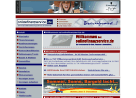 onlinefinanzservice.de