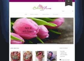 onlineflowers.com.sg