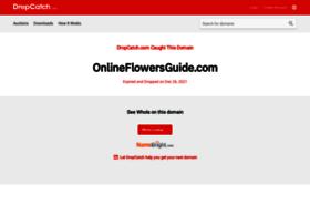 onlineflowersguide.com