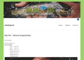 onlinefogas.hu