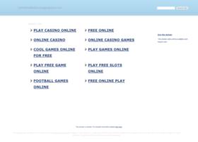 onlinefootballmanagergame.com