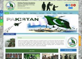 onlineforcesacademy.com