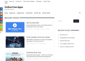 onlinefreeapps.com