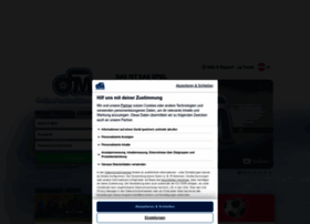 onlinefussballmanager.at