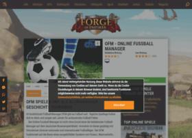 onlinefussballmanager.browsergames.de