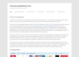 onlinefussballwetten.net
