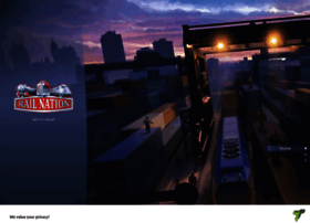onlinegame.rail-nation.com