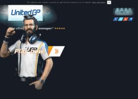 onlinegame.unitedgp.net
