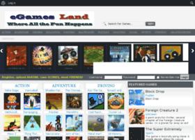 onlinegames.egamesland.com