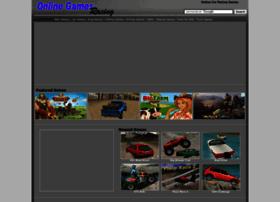 onlinegamesracing.com