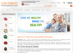 onlinegemstones.com