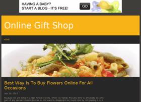 onlinegiftshop.bravesites.com