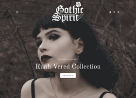onlinegothic.co.uk